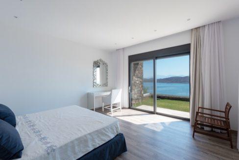 Big Villa with Direct Sea Access at Elounda Crete, Luxury Greek Villas 6