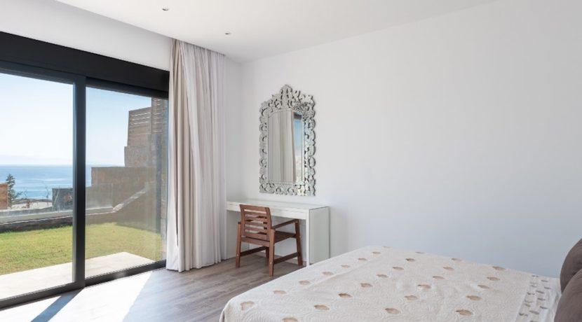 Big Villa with Direct Sea Access at Elounda Crete, Luxury Greek Villas 7