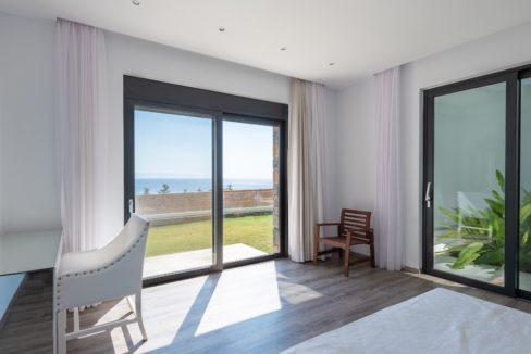 Big Villa with Direct Sea Access at Elounda Crete, Luxury Greek Villas 8