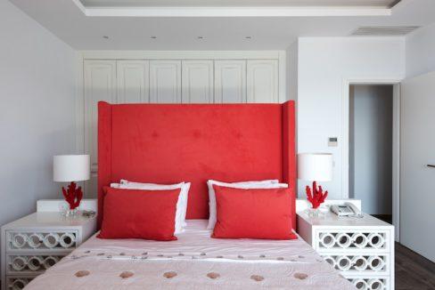 Big Villa with Direct Sea Access at Elounda Crete, Luxury Greek Villas 9