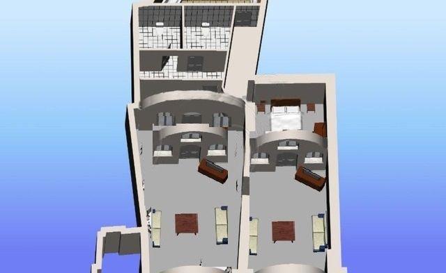 Caldera Fira Santorini 1