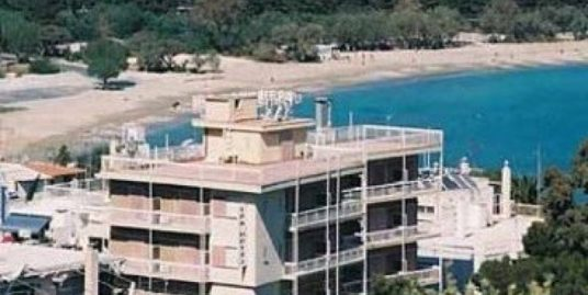 Hotel for Sale Vouliagmeni Athens – 38 Rooms