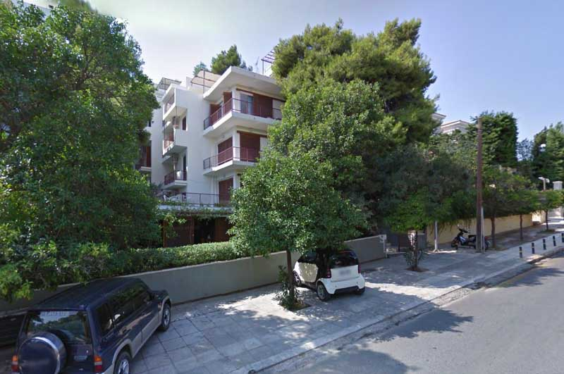 Hotel for Sale Vouliagmeni Athens – 16 Spacious Apartments