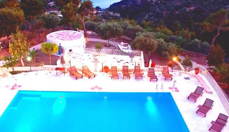 Hotel Marathonas Attica FOR SALE 14