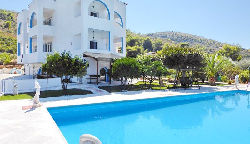 Hotel Marathonas Attica FOR SALE 3