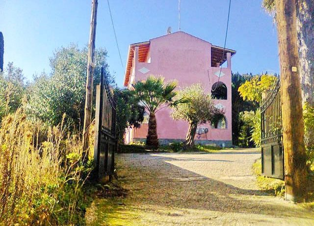 Hotel for Sale Corfu 1
