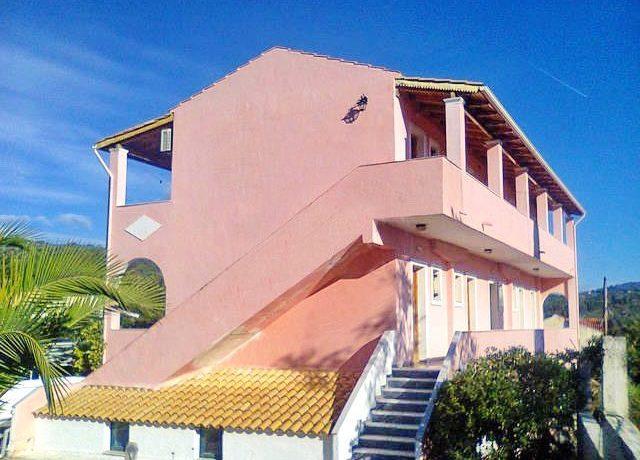 Hotel for Sale Corfu 2