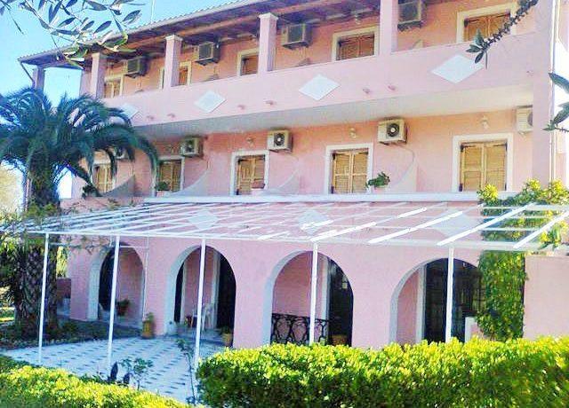 Hotel for Sale Corfu 3