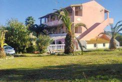Hotel for Sale Corfu 4
