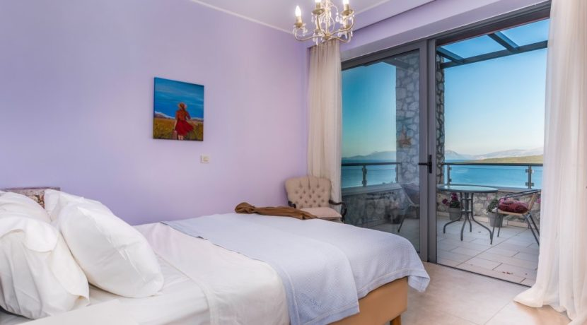 Luxury House for sale in Lefkada: Hill Top Villa in Lefkada for Sale, Lefkada Real Estate, Property for sale in Lefkada Greece 11