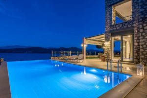 Luxury House for sale in Lefkada