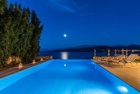 Luxury House for sale in Lefkada: Hill Top Villa in Lefkada for Sale, Lefkada Real Estate, Property for sale in Lefkada Greece 16