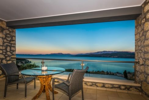 Luxury House for sale in Lefkada: Hill Top Villa in Lefkada for Sale, Lefkada Real Estate, Property for sale in Lefkada Greece 2
