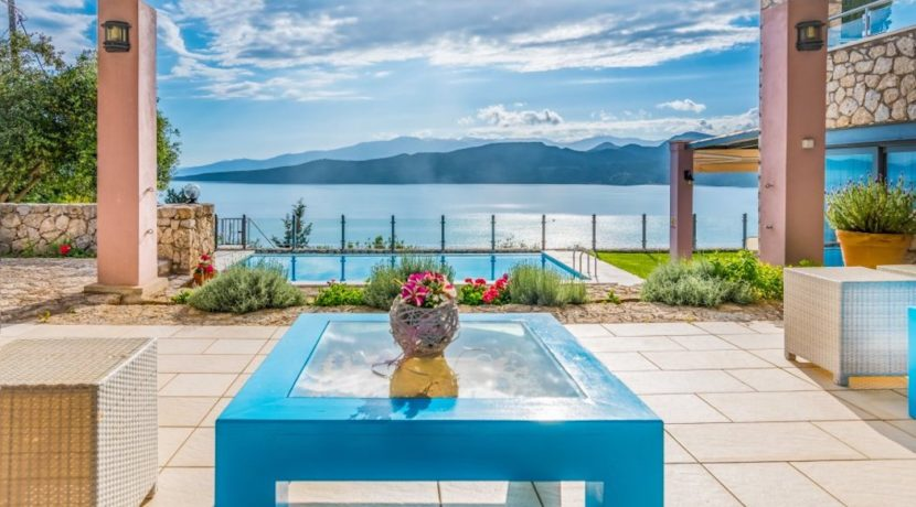 Luxury House for sale in Lefkada, Ionian Islands. Luxury Villa in Lefkada for sale. Luxury Property in Lefkada for sale, Real Estate Lefkada Greece 23