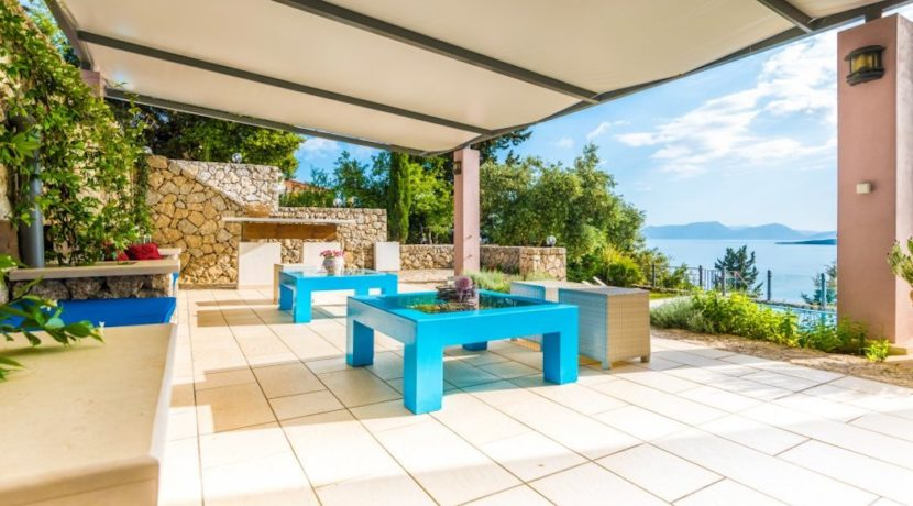 Luxury House for sale in Lefkada, Ionian Islands. Luxury Villa in Lefkada for sale. Luxury Property in Lefkada for sale, Real Estate Lefkada Greece 24