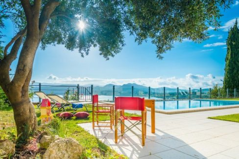 Luxury House for sale in Lefkada, Ionian Islands. Luxury Villa in Lefkada for sale. Luxury Property in Lefkada for sale, Real Estate Lefkada Greece 25