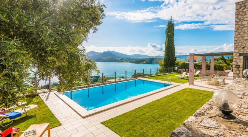 Luxury House for sale in Lefkada, Ionian Islands. Luxury Villa in Lefkada for sale. Luxury Property in Lefkada for sale, Real Estate Lefkada Greece 27