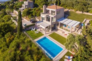 Luxury House for sale in Lefkada, Ionian Islands. Luxury Villa in Lefkada for sale. Luxury Property in Lefkada for sale, Real Estate Lefkada Greece