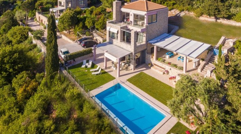 Luxury House for sale in Lefkada, Ionian Islands. Luxury Villa in Lefkada for sale. Luxury Property in Lefkada for sale, Real Estate Lefkada Greece 28