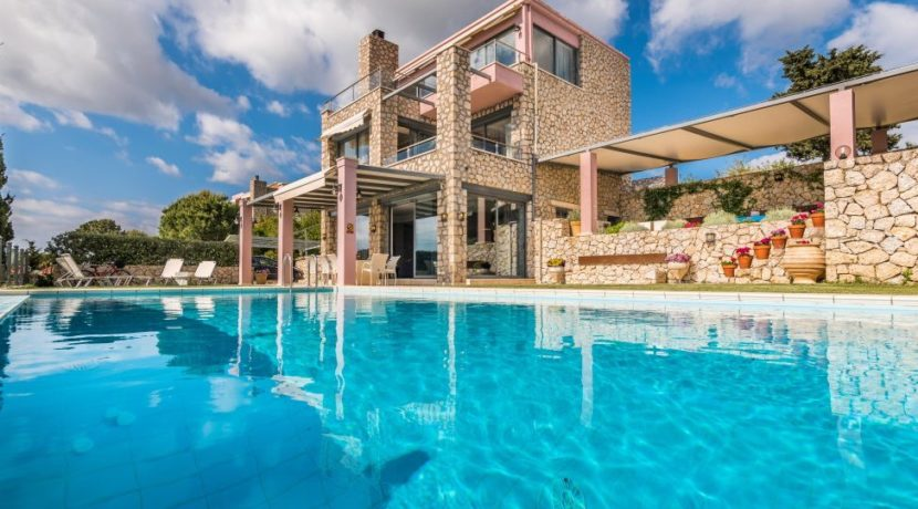 Luxury House for sale in Lefkada, Ionian Islands. Luxury Villa in Lefkada for sale. Luxury Property in Lefkada for sale, Real Estate Lefkada Greece 29