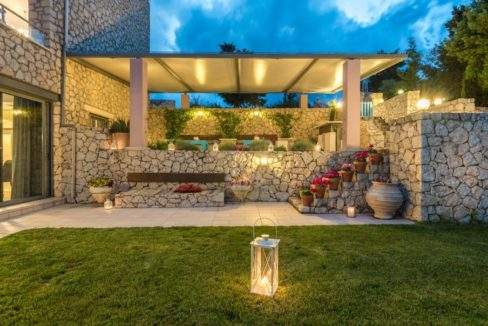 Luxury House for sale in Lefkada, Ionian Islands. Luxury Villa in Lefkada for sale. Luxury Property in Lefkada for sale, Real Estate Lefkada Greece 4