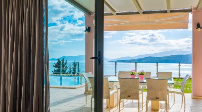 Luxury House for sale in Lefkada, Ionian Islands. Luxury Villa in Lefkada for sale. Luxury Property in Lefkada for sale, Real Estate Lefkada Greece 5