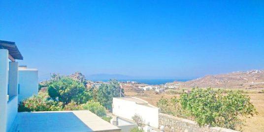 Maisonette in Mykonos for Sale – 3 Bedrooms – Near Paraga Beach