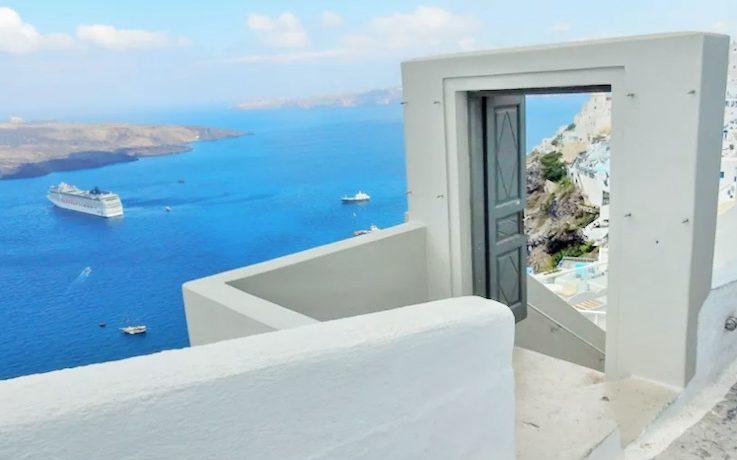 Property For Sale at Caldera Santorini 5
