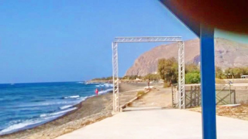 Restaurant Santorini Greece For Sale 2