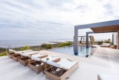 Seafront VIlla at Kalathas Chania 0