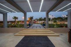 Seafront VIlla at Kalathas Chania 14