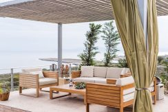 Seafront VIlla at Kalathas Chania 2
