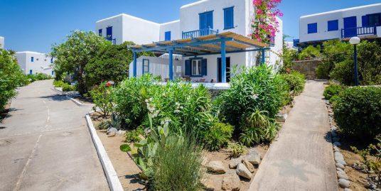 Villa with 3 Bedrooms in a Private Resort in Ornos Mykonos