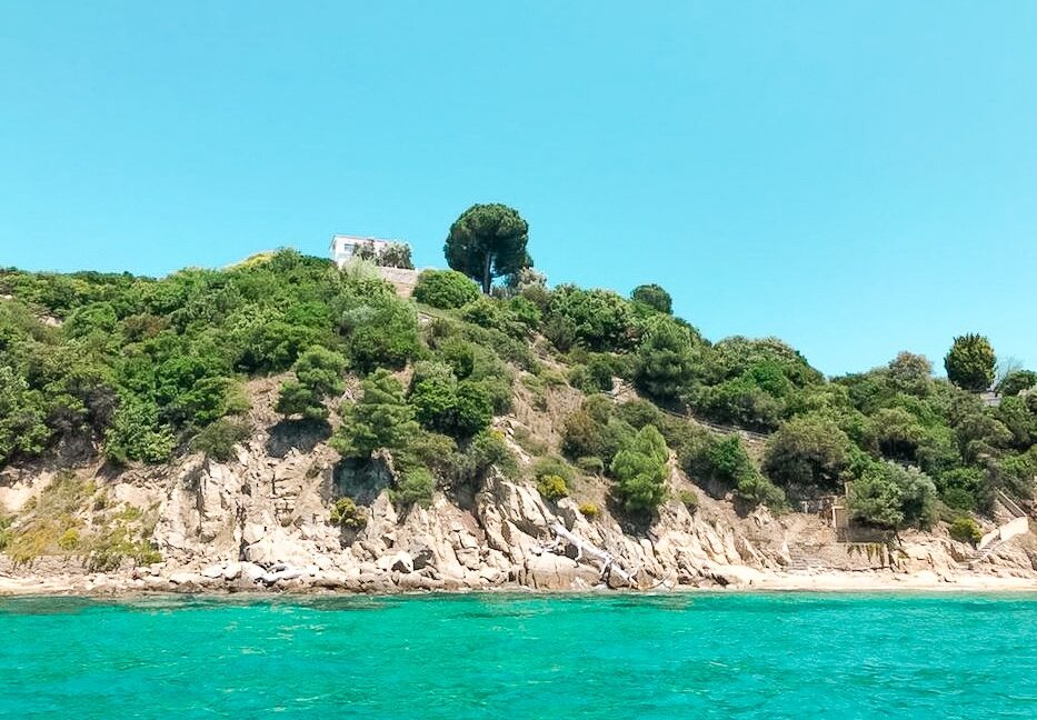 Villa For Sale Skiathos Greece. Properties in Skiathos Greece