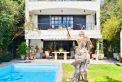 Villa Voula Athens For Sale 1