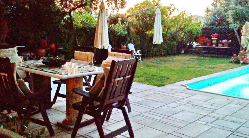 Villa Voula Athens For Sale 14