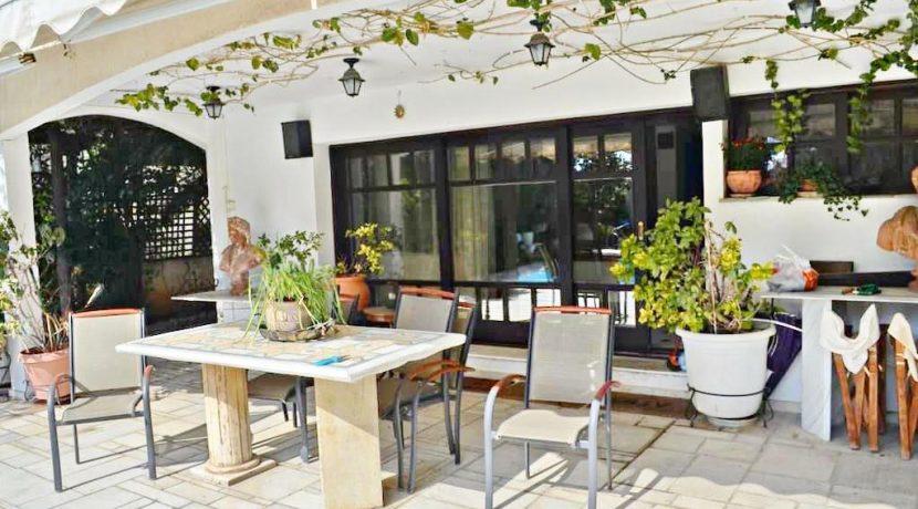 Villa Voula Athens For Sale 2