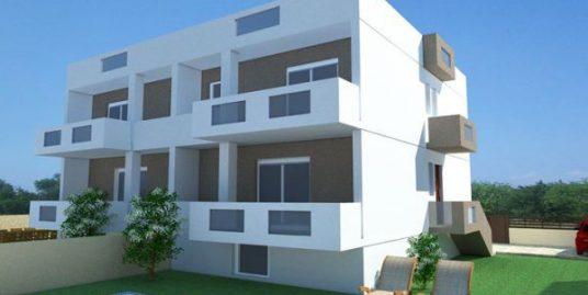 Semi-finished Villa near the Sea at Sounio Attica