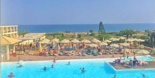 Protected: 5 Star hotel in Chania Crete for sale by the sea, 104 Rooms