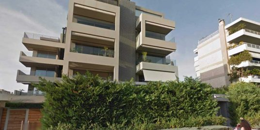 Luxury 2 Levels Apartment with Private Pool at Glyfada