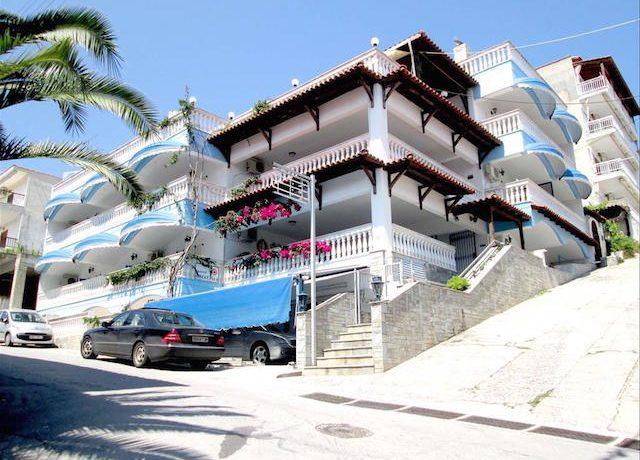 Hotel FOr Sale at Sithonia Marmaras 0