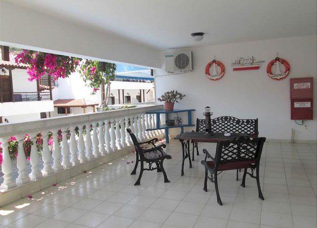 Hotel FOr Sale at Sithonia Marmaras 1