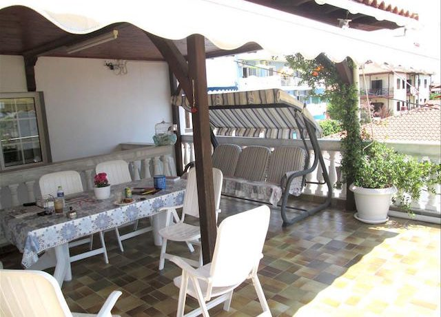 Hotel FOr Sale at Sithonia Marmaras 2