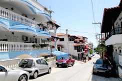 Hotel FOr Sale at Sithonia Marmaras 4