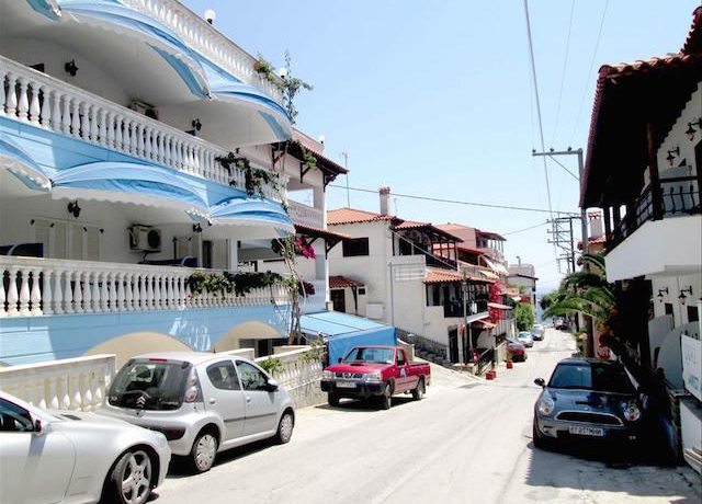 Hotel FOr Sale at Sithonia Marmaras 4