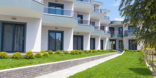 New Built Hotel for Sale, Complex of 10 Apartments at Nikiti Halkidiki