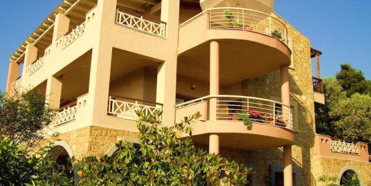 Hotel for Sale at Sani Halkidiki