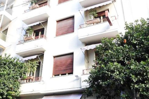 Hotel at Acropolis athens for sale