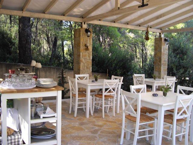 Hotel for Rent at Sani Halkidiki