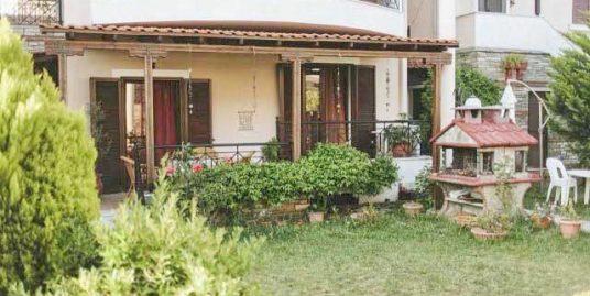 Apartment for Sale Nikiti near the sea, Sithonia Halkidiki
